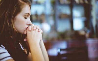 Ce que révèle la prière