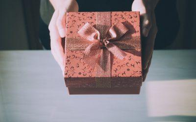 Une idée cadeau pour vous