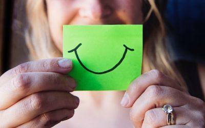 Êtes-vous heureux(se)?